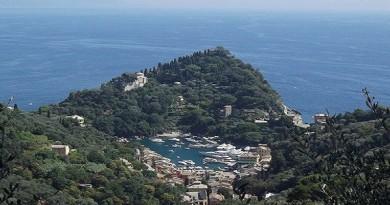Rapallo & Santa Margherita : Ligurian lightness