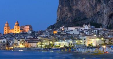 Palermo rinasce – Guida alla città
