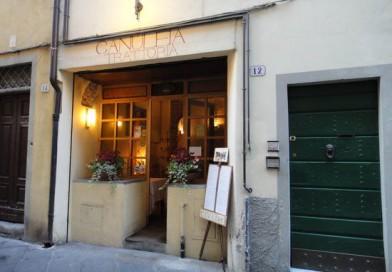 Ristorante Canuleia : Lucca chic