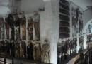 The mummies of Capuchin Catacombs
