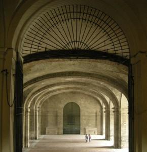 Palazzo_della_Pilotta_volte