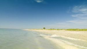 spiaggia di Banco d'Orio