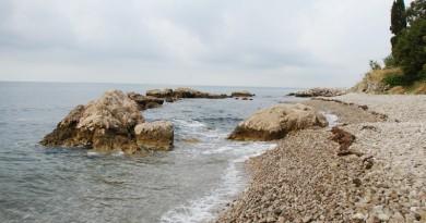 Beaches of Friuli