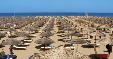 Spiagge dell'Emilia Romagna