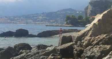Beaches of Liguria