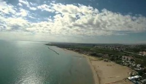 spiagge del molise : rio vivo