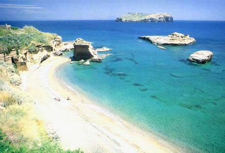 spiaggia Cala Nave