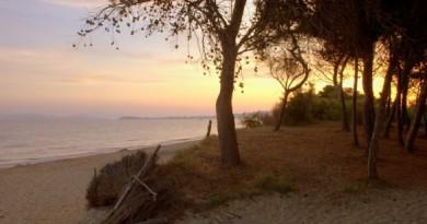 Beaches of Tuscany