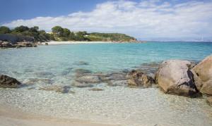 spiaggia girin