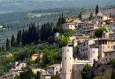 Spello, beautiful village loved by Caesar.